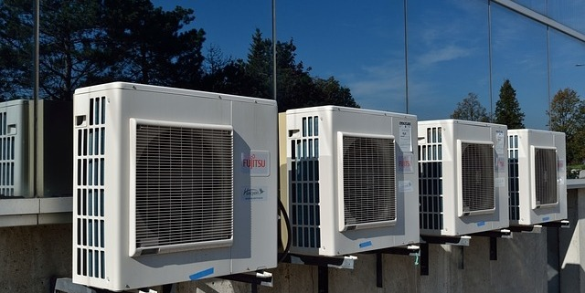 Preparing your air conditioning